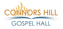 Connors Hill Gospel Hall